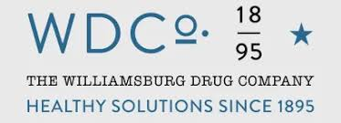 Providing Healthy Solutions since 1895 at - Williamsburg Drug Company